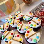 Vibrant Art and Crafts Party