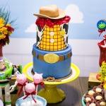 Adventurous Toy Story Birthday