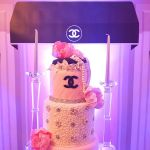 Fiesta Chanel Clásica y Chic
