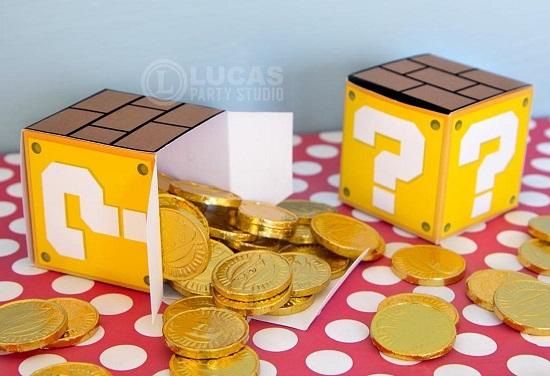 mario gold coins